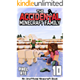 The Accidental Minecraft Family: Book 10