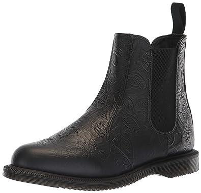 cb37f8d69f2 Dr. Martens Women's Flora Fashion Boot