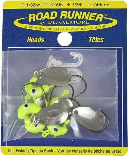Lot of 5 Brand New~ Blakemore Road Runner Branson Bug 1//8