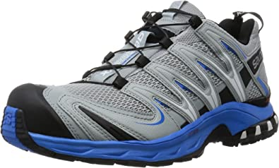 Salomon XA Pro 3D - Zapatillas de running Hombre: MainApps: Amazon ...