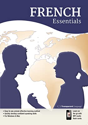 Transparent Language French Essentials [Download]