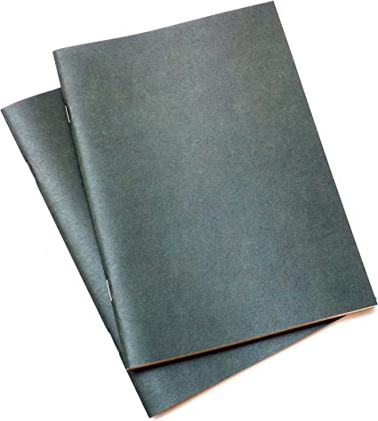 Taroko diseño Tomoe Río Cuaderno A5, 2-pack, Gráfico, color crema: Amazon.es: Oficina y papelería