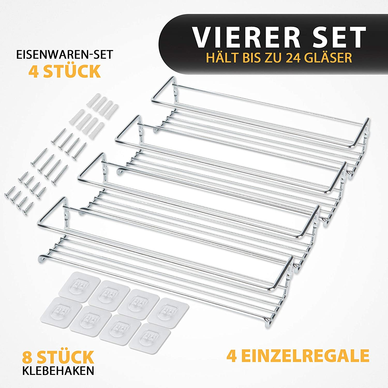 2 unit/és Deco haus /Étag/ère /à /épices