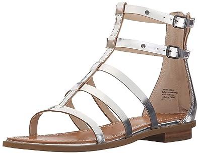 1617ef30ce67b Amazon.com | Seychelles Women's Peachy Gladiator Sandal | Sandals