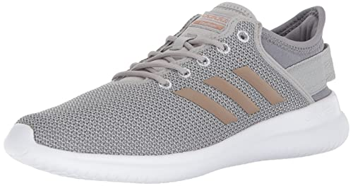 9db60f5eace4 adidas Women s Cloudfoam QT Flex Sneakers, Grey Two Vapour Grey Grey Three,