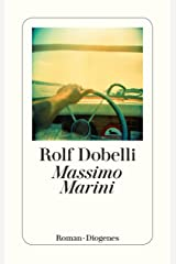 Massimo Marini (detebe) (German Edition) Kindle Edition