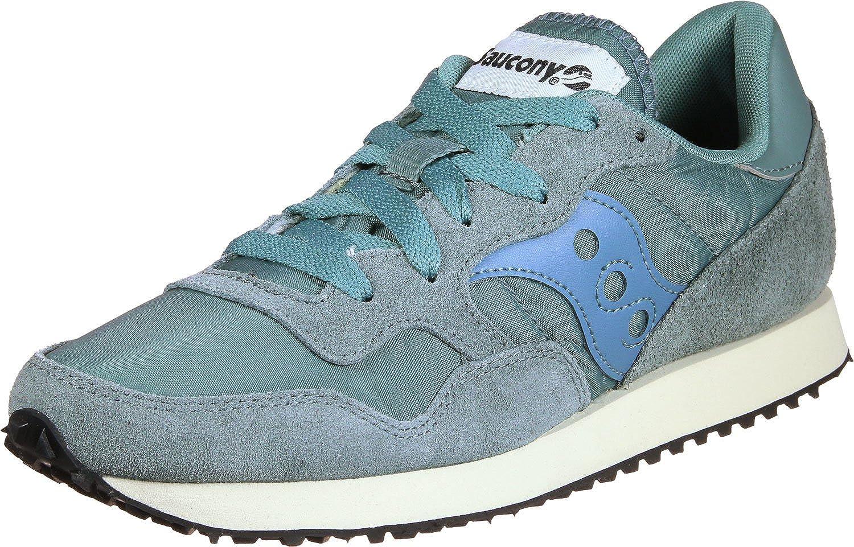 Saucony DXN Vintage W Calzado Aqua Grey: Amazon.es: Zapatos y ...