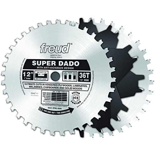 Best 12 inch Table Saw Blade