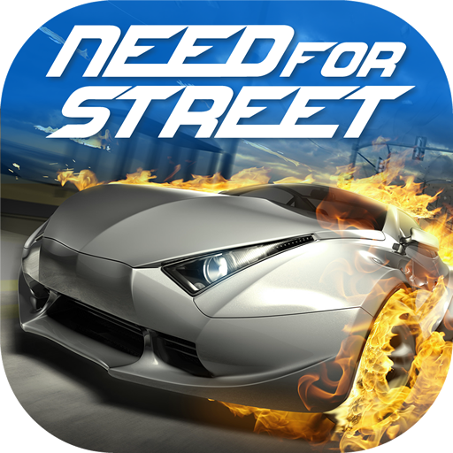 Need For Street  Multiplayer