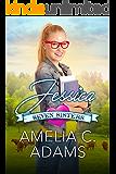 Jessica (Seven Sisters Book 2)