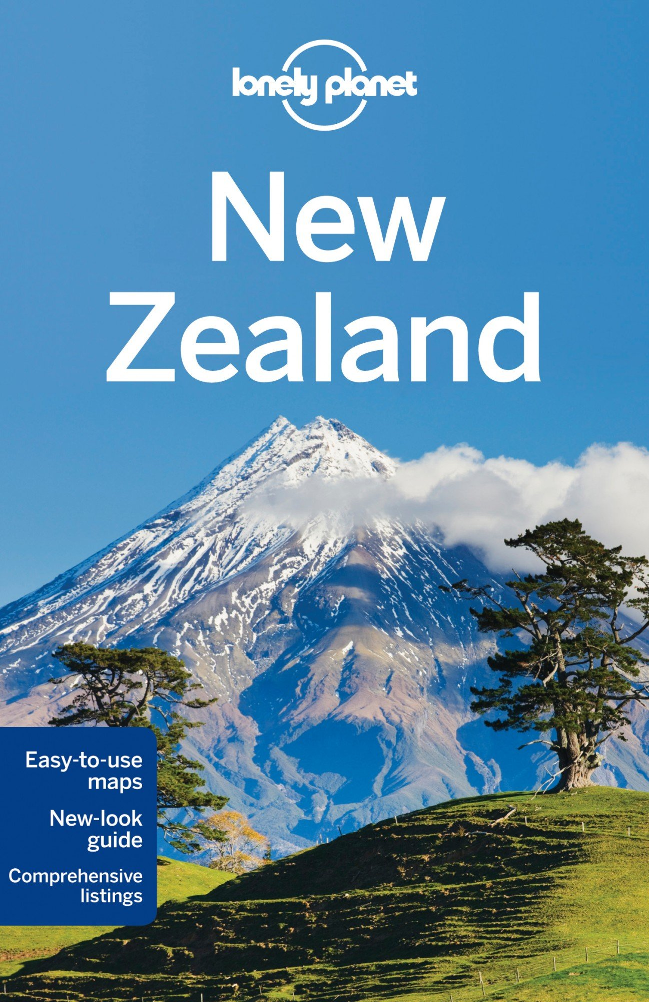Lonely Planet New Zealand (travel Guide): Lonely Planet, Charles  Rawlingsway, Brett Atkinson, Sarah Bennett, Peter Dragicevich:  9781742200170: Amazon: