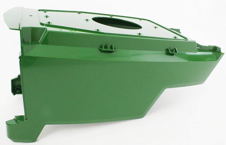 Flip Manufacturing Upper Lower Hood Fits John Deere GT 242 262 275 LX 173 176 186 AM117723 AM132526