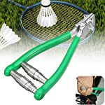 Outil de cordage badminton Wincom Dishman