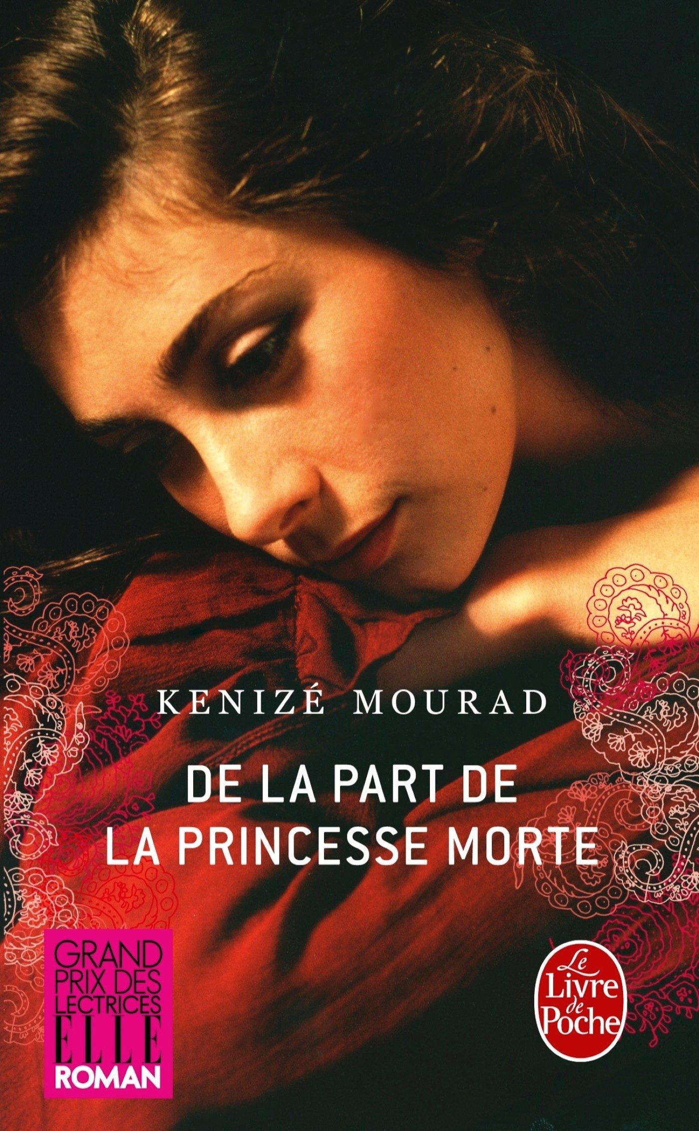 De la part de la princesse morte (Ldp Litterature)