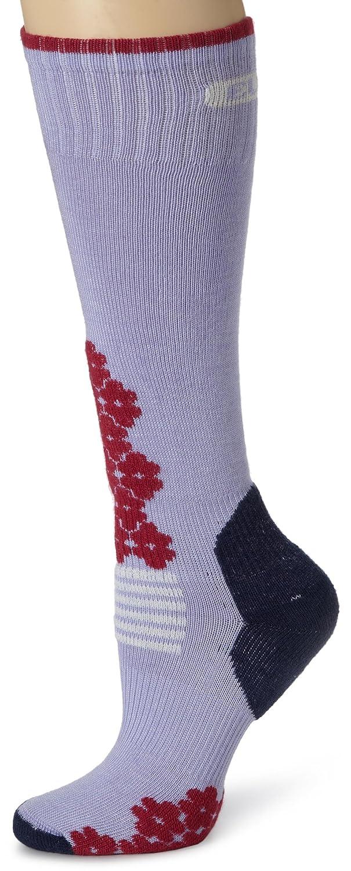 Eurosocks Women's Snowdrop Socks EURYO