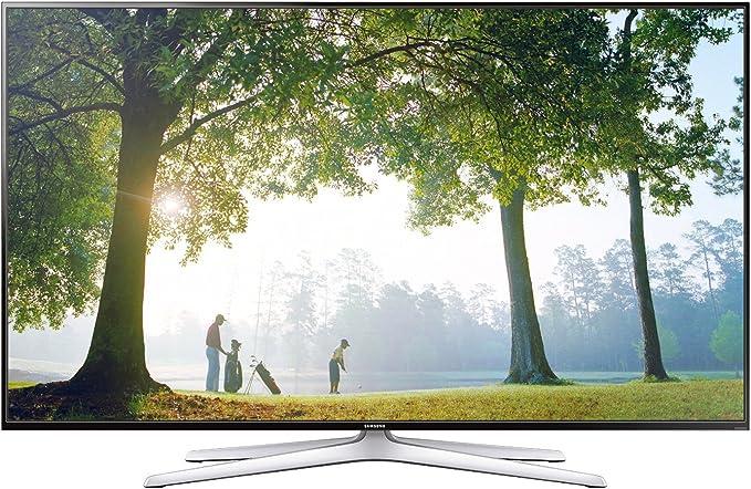 Samsung UE60H6290SS 60 Full HD Compatibilidad 3D Smart TV Wifi Negro, Plata: Amazon.es: Electrónica