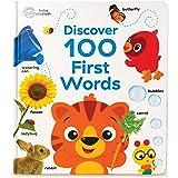 Baby Einstein - Discover 100 First Words (100 Words)