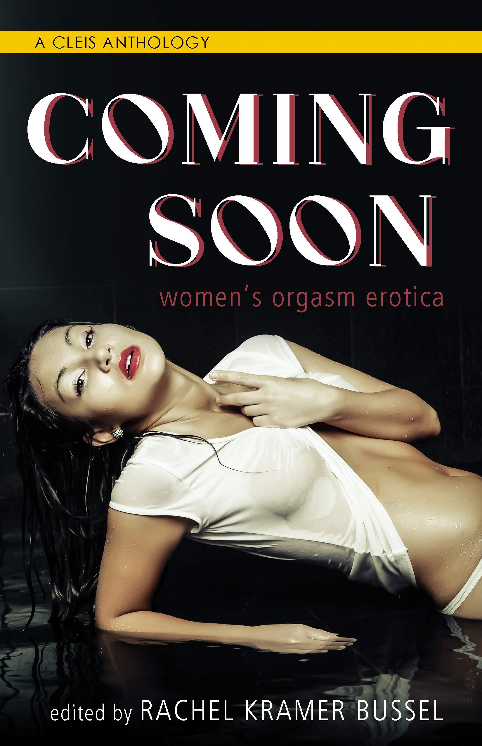 Orgasms wild women Women reveal