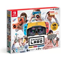 Nintendo Labo Toy-Con 04: VR Kit - VR Kit Edition