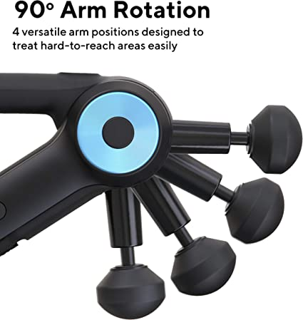 4 Rotation of Theragun G3PRO