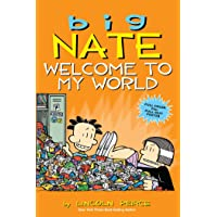 Big Nate: Welcome to My World: Volume 13