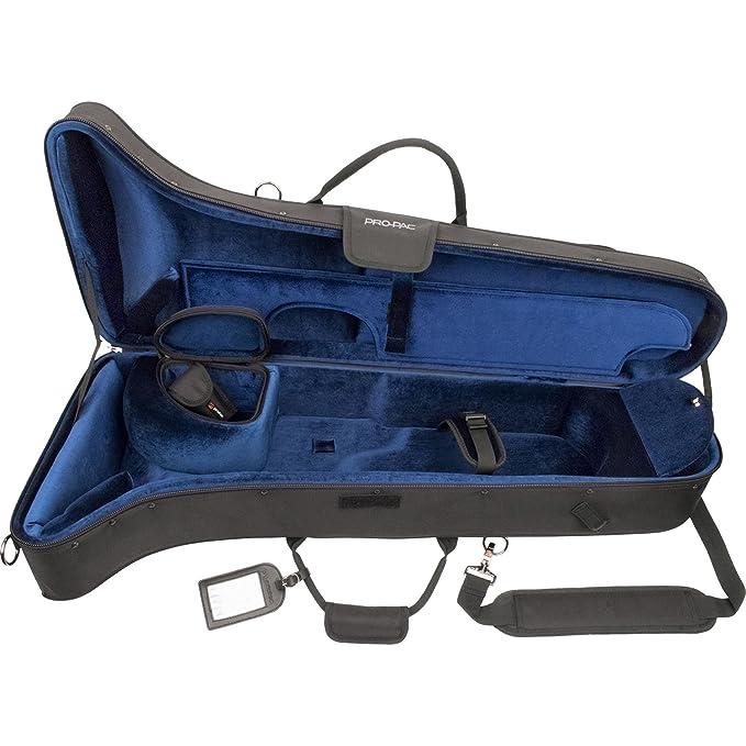 Amazon.com: Protec ip309ct Bass Trombone Ipac Caso: Musical ...