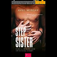 Step Sister - Tome 1: Un Noël pour un nouveau départ