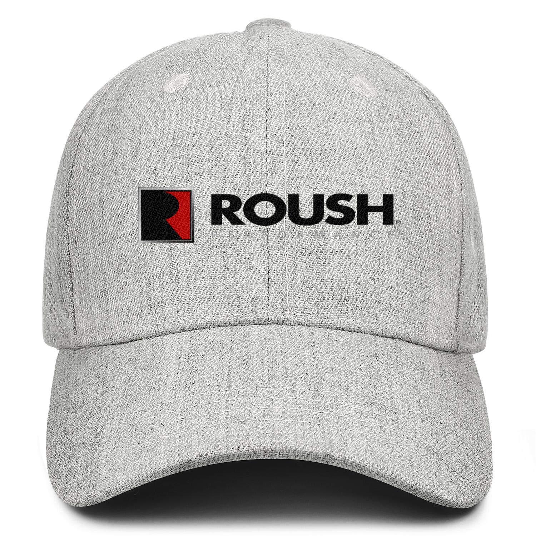 SSR Logo Mens Women Wool Blend Baseball Cool Ball Hat