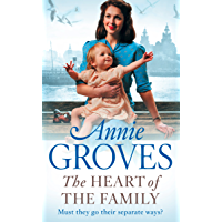 The Heart of the Family (Campion Family Book 3) (English Edition)