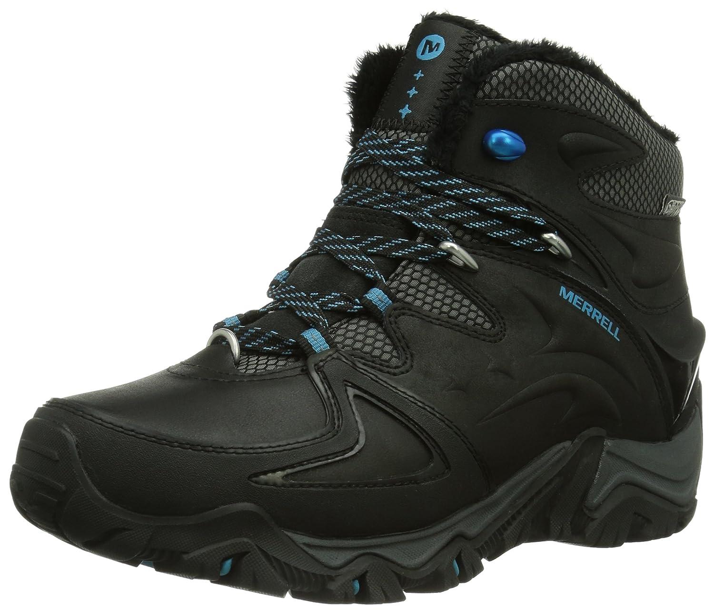 Merrell Polarand 6 WTPF, Chaussures de randonnée Tige Haute Femme