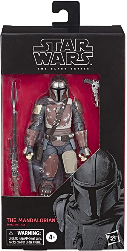 "Star Wars The Black Series HEADS FOR 6/"" ACTION FIGURE"