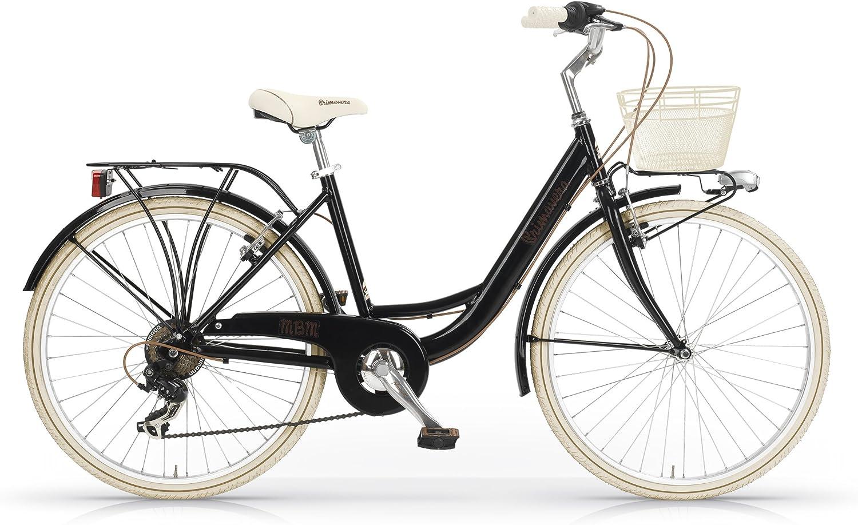 Mbm Primavera Woman 26 Bycycle Bicicleta Woman Mujer Trekking ...