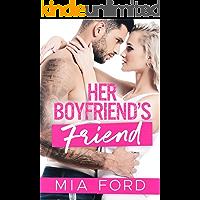 Her Boyfriend's Friend