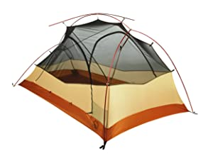 Big Agnes Copper Spur UL2 Tent Review