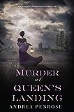 Murder at Queen's Landing (A Wrexford & Sloane Mystery Book 4)