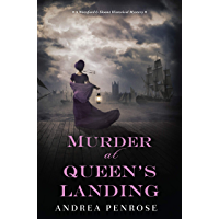 Murder at Queen's Landing: A Captivating Historical Regency Mystery (A Wrexford & Sloane Mystery Book 4)