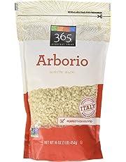 365 Everyday Value Arborio White Rice, 16 oz