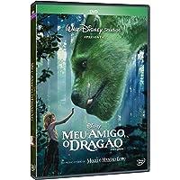 Meu Amigo, O Dragão [DVD]