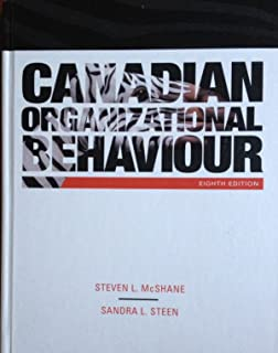 Amazon economics canada in the global environment 9th edition canadian organizational behavior fandeluxe Choice Image