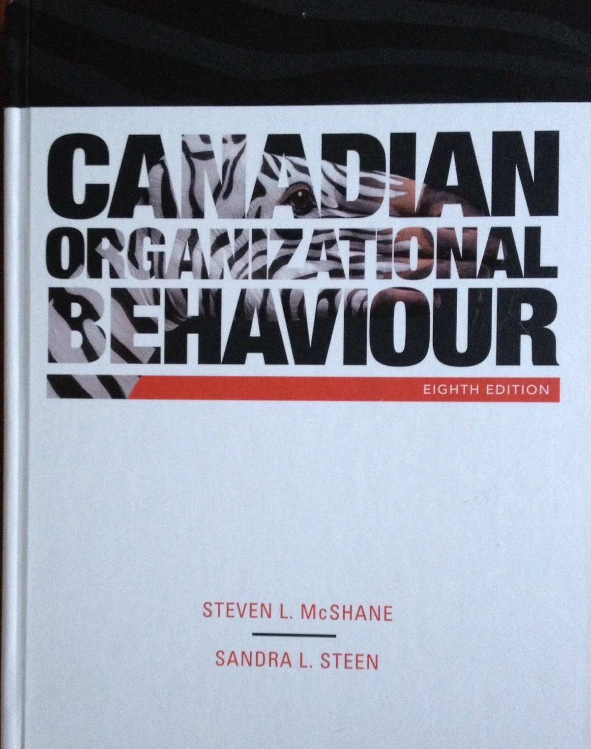 Organizational Behaviour 8th Edition Pdf