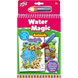 Galt Toys Water Magic Animals - Multi-Coloured