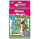 Galt Toys Water Magic Animals - Multi-Coloured