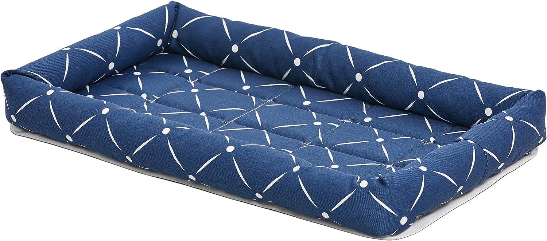 Dog Bed Designed to Fit Folding Metal Dog Crates Ashton Pet Bed Series