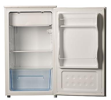 Bomann KS 162 Kühlschrank mit Eisfach / A / 92 Liter: Amazon.de ...