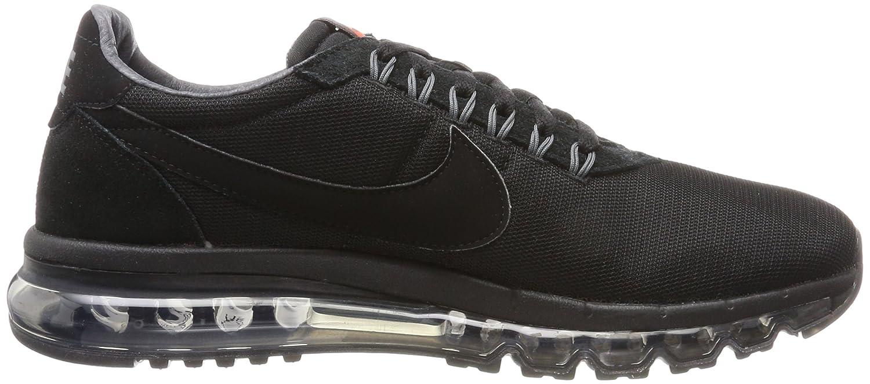 1ade7ad66b Amazon.com | Nike AIR MAX LD-Zero - 848624-400 | Running
