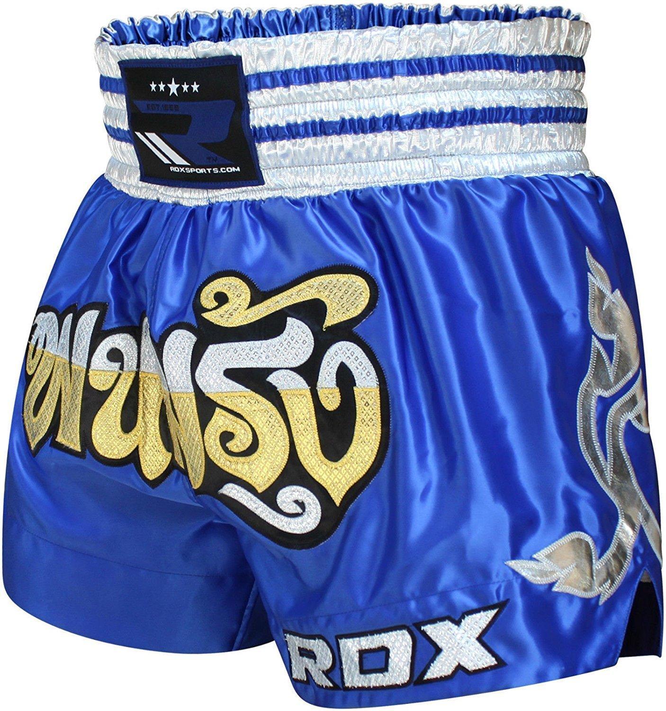 Pantalon corto rdx muay thai