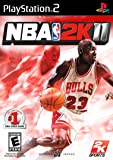 NBA 2K11 - PlayStation 2