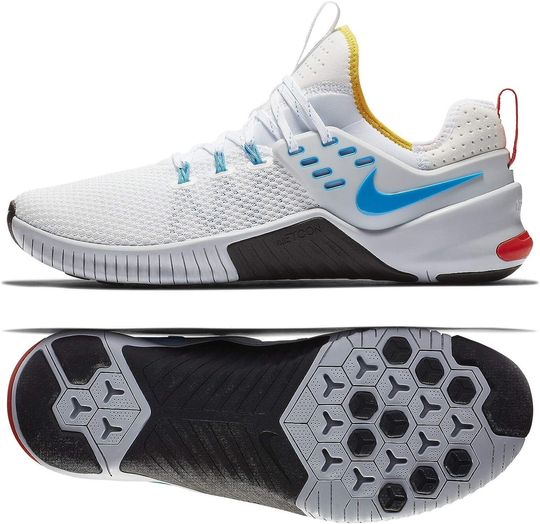 Nike Men's Free Metcon Ankle-High Cross