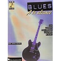 Blues A Tu Alcance