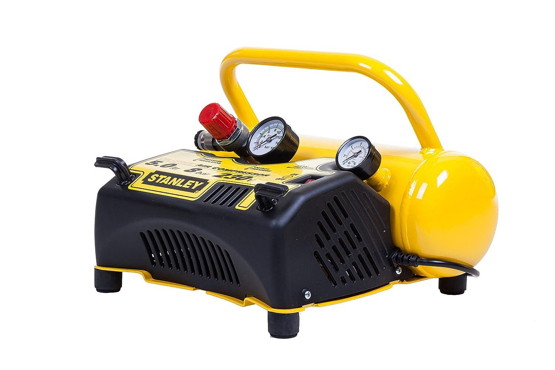 Stanley D200/10/24V 1808 - Compressore Mauk